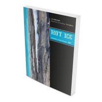 Eiskletterführer Hot Ice Schweiz - Ost