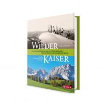 Berg-Bildband Wilder Kaiser