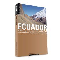 Bergführer Ecuador