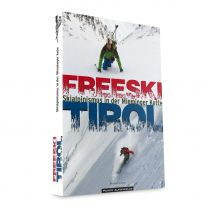 Freeski Tirol - Mieminger Kette