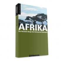 Bergführer Afrika