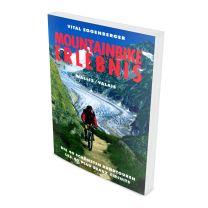 Mountainbikeführer Wallis - Band 7