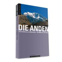 Bergführer - Die Anden