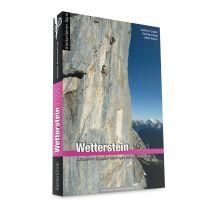 Alpintopo Alpinkletterführer Wetterstein Süd