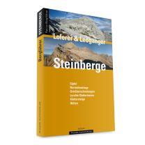Alpintopo Bergsteigen Skitour Loferer und Leoganger Steinberge