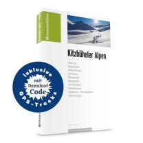 Skitour Skitourenführer Kitzbüheler Alpen