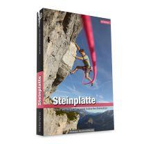 Alpinkletterführer Alpintopo Steinplatte