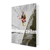 Bildband / Kletterführer moderne zeiten