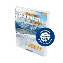 Skitouren Skibergsteigen Europa inkl. GPS-Tracks
