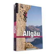 Alpinklettertopo Allgäu inkl. Tannheimer Berge