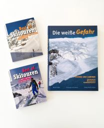 Best of Skitouren Mega-Bundle