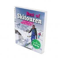 best of Skitouren Band 2 - Skibergsteigen Alpen