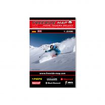Freeride Map - Hohe Tauern Select