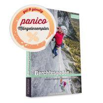 Alpinklettern Berchtesgaden West