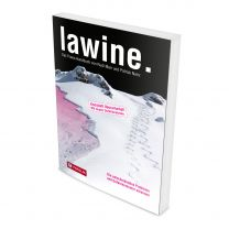 Lawie Lehrbuch Bergsteigen Eisklettern Skitour