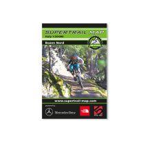 MTB Trail- Map Bozen Nord