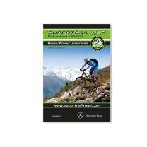 MTB Trail- Map Davos / Arosa / Lenzerheide