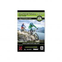 MTB Trail- Map Gardasee Nord