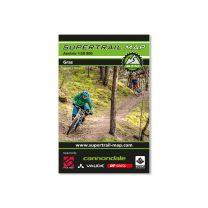 MTB Trail- Map Graz