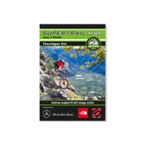 MTB Trail- Map Vinschgau Ost
