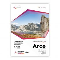 Topo Guide Book Sportclimbing Klettertopo Arco