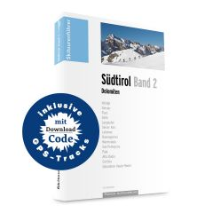 Skitouren Südtirol - Dolomiten
