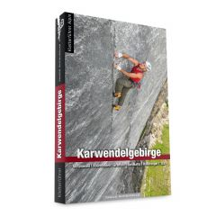 Alpinkletterführer Karwendelgebirge