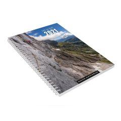 Kletterkalender Alpinklettern Sportklettern Skitouren