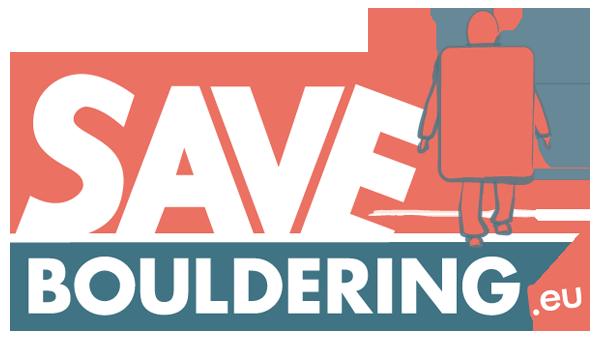 Save Bouldering
