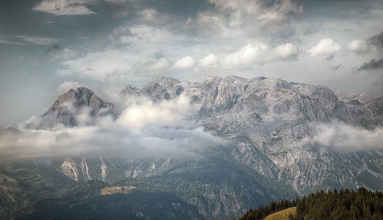Klettertopo Kletterführer Alpinklettern moderne zeiten