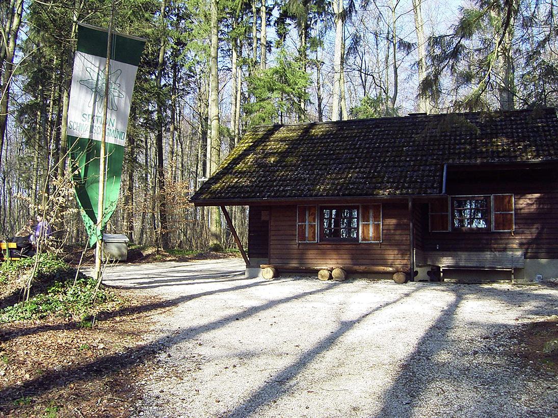 Klettertopo Ostalb Rosenstein Rosensteinhütte Kletterführer