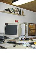 Panico Büro