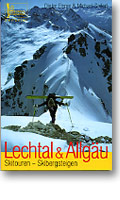 Skiführer Lechtal