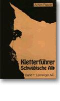 Kletterführer Schwäbische Alb