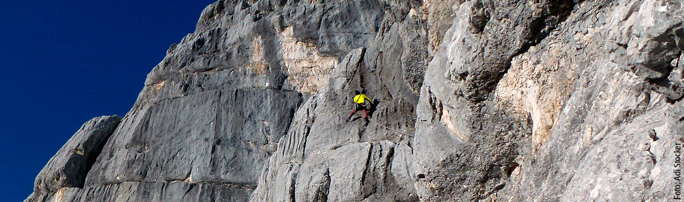 Kletterführer Sportklettern