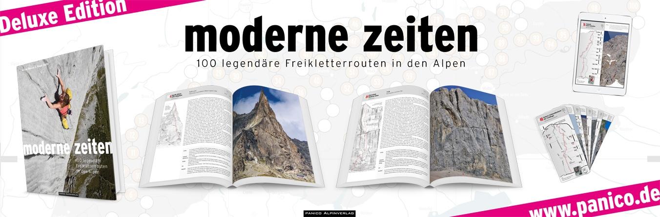 Deluxe Edition Moderne Zeiten