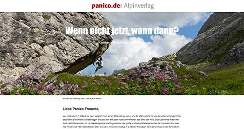 Kletterführer Klettertopo Alpintopo